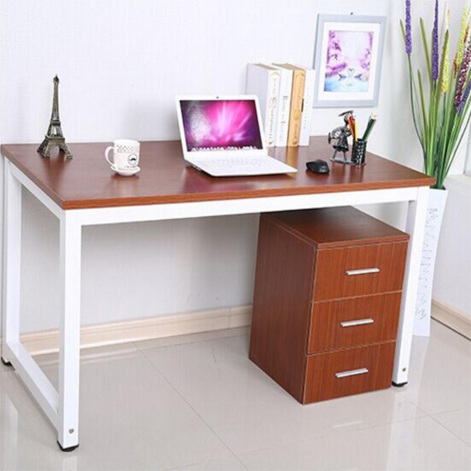 Bàn văn Phòng đơn giản , hiện đại BVP 02