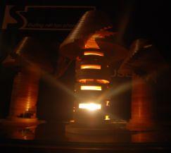 Đèn để bàn DB 02