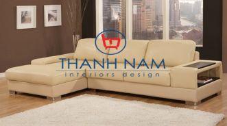 Cách lựa chọn ghế sofa cao cấp cho nhà phố hợp lý