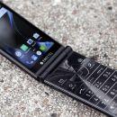 Mẫu smartphone thương hiệu Nhật, 2 màn hình độc đáo vừa giảm giá cực sốc