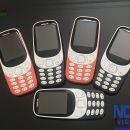Nokia 3310 2017 phiên bản 2 sim vô cùng tiện ích