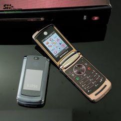 Điện Thoại Motorola V9 Luxury edition chính hãng