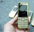 Điện Thoại Nokia C5-00 gold