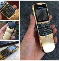 Điện thoại Nokia 8800 anakin gold fullbox