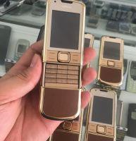 Nokia 8800 Gold Arte Main  A  da nâu fullbox