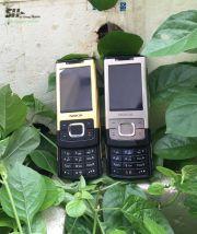 Nokia 6500 slide sang trọng cực đẹp