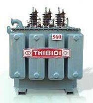 Máy biến áp 3 pha TBD 560KVA