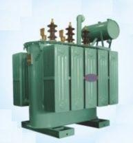 Máy biến áp HAVEC 630KVA 35/0.4 Yyn12