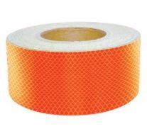 Băng keo phản quang 3M màu cam