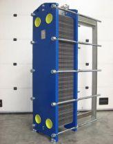 Thiết bị trao đổi nhiệt dạng tấm hiệu Sondex loại Roăn-Sondex Gasket Plate Heat Exchanger