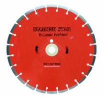 Lưỡi cắt bê tông Diamond star D450