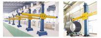 Máy hàn cần cột DADE HC3040