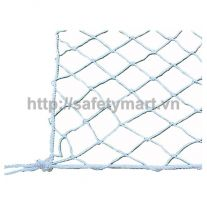 Lưới an toàn chống rơi phi 4 (10x10) LAT-VN-01
