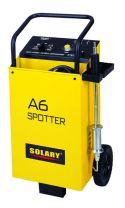 Máy hàn rút tôn Solary A6