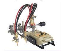 Máy cắt nhiệt tự hành Welking CG1-100
