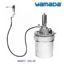 Bơm mỡ Yamada KPL-55