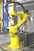 Robot hàn Fanuc ArcMate 120i