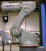 Robot hàn Motoman SV3
