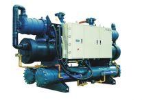 Chiller giải nhiệt LSBLG 1060/M