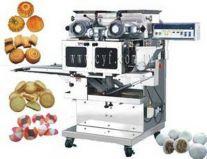 Dây chuyền sản xuất bánh MOCHI