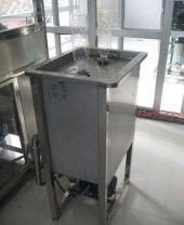 Máy xúc rửa chai PET 330ml – 500ml – 1500ml WBH-1000
