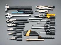 Bộ dụng cụ cầm tay ESCO