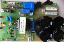Bo mồi HF máy Tig/Plasma ERR 43x15