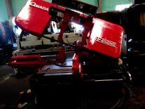 Máy cưa vòng Amada H-450HD