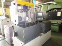 Máy cắt dây CNC FANUC ALPHA-OC