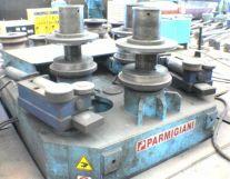 Máy uốn thép hình CNC UI-200