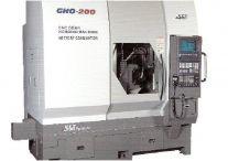 Máy lăn răng CNC 5 trục S&T GHO-200