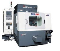 Máy tạo hình răng CNC S&T GSP-250
