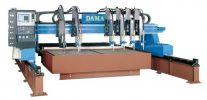 Máy cắt nhiệt tự động CNC DAMA POWER-2500