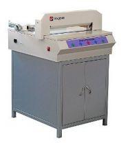 Electric Paper Cutting Machine (HD-QZ450)