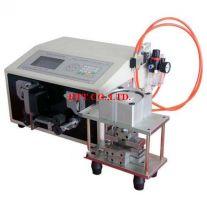 Máy cắt tuốt dây điện tự động HTT KS-09E+S