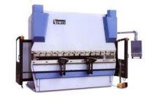 Máy chấn gấp thép tấm thủy lực CNC YAWEI PBB-300/6200