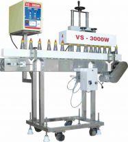 Máy dán màng nhôm, seal cao tần, đóng màng nhôm VS-3000W