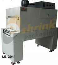 Standard Heat Shrink Tunnel LB 101