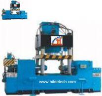 Máy ép phế liệu nhựa kim loại Hitech T100