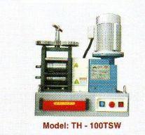 Máy cán Nam Han TH-100TSW
