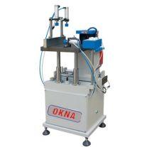 Máy phay đầu đố Okna LXD-200