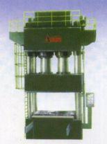 Máy ép thủy lực 4 trục YB32-1000