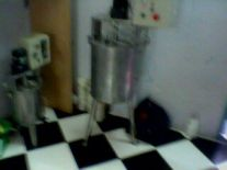 Máy trộn mỹ phẩm Tấn Triều TTT001
