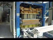 Máy ép gạch bê tông nhẹ EB1000T