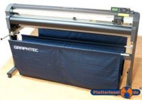 Máy cắt dập và vẽ sơ đồ 2 trong 1 FC800-160 / 130 / 100