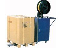 Máy đóng đai thùng carton bán tự động Brother DBA-130A Strapping Machine