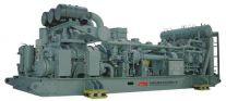 Máy nén khí Wuxi LHC10060/0409