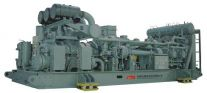Máy nén khí Wuxi LHC15060/0417