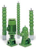 Máy bơm ROVATTI 16V110/2A (720 m3/h)