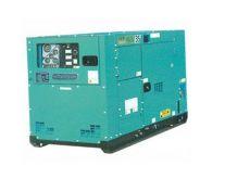 Máy phát điện Hino DM100 - 60KVA